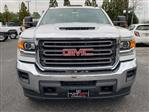 2019 Sierra 3500 Crew Cab DRW 4x2,  Reading Classic II Steel Service Body #1390308 - photo 7