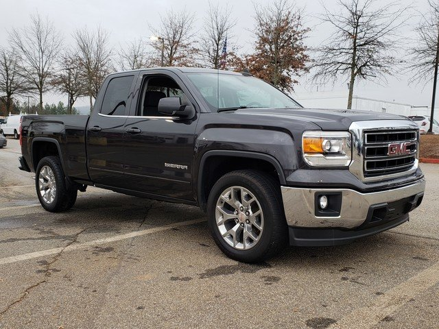 2015 Sierra 1500 Double Cab 4x2,  Pickup #1390319B - photo 11