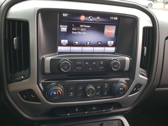 2015 Sierra 1500 Double Cab 4x2,  Pickup #1390319B - photo 16