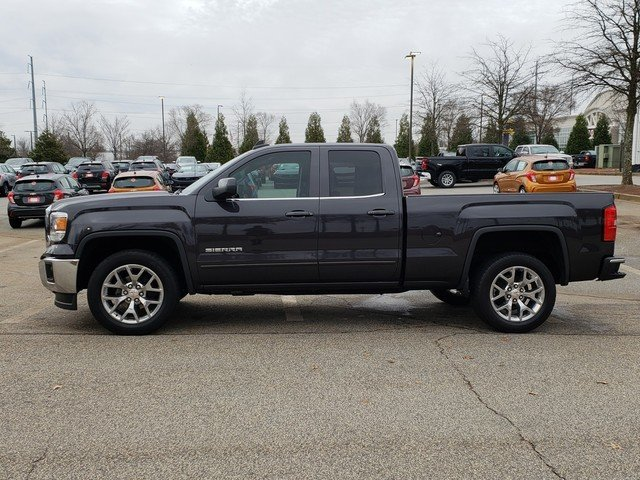 2015 Sierra 1500 Double Cab 4x2,  Pickup #1390319B - photo 3