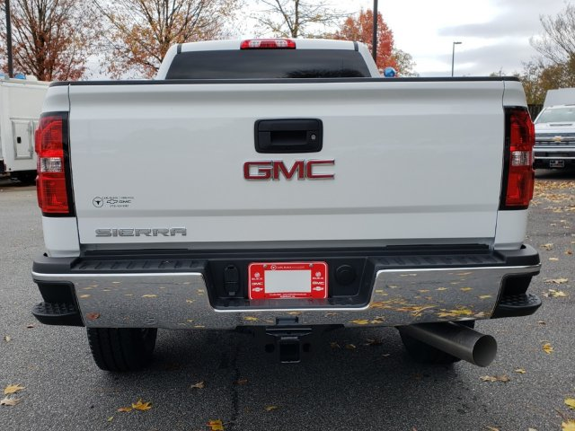 2019 Sierra 2500 Crew Cab 4x4,  Pickup #1390333 - photo 1
