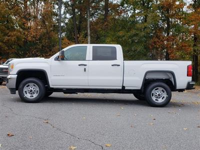 2019 Sierra 2500 Crew Cab 4x4,  Pickup #1390333 - photo 3