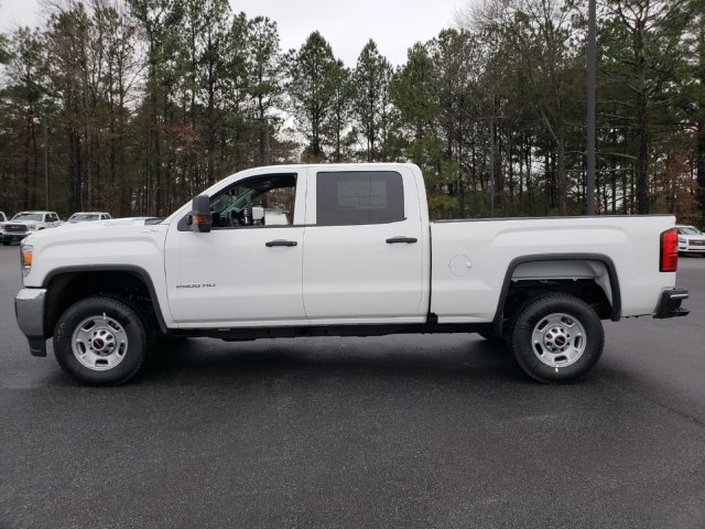 2019 Sierra 2500 Crew Cab 4x4,  Pickup #1390337 - photo 1
