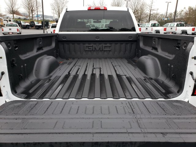 2019 Sierra 2500 Crew Cab 4x4,  Pickup #1390337 - photo 3