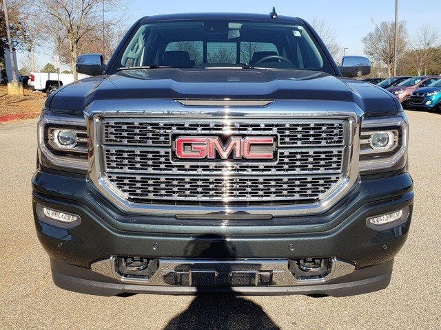 2017 Sierra 1500 Crew Cab 4x4,  Pickup #1390365A - photo 12