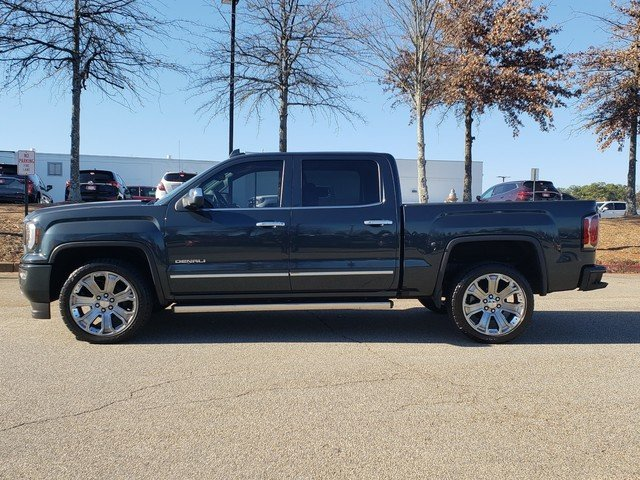 2017 Sierra 1500 Crew Cab 4x4,  Pickup #1390365A - photo 3
