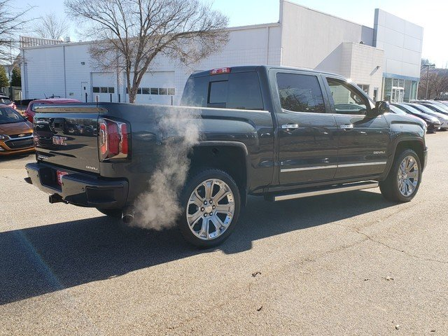 2017 Sierra 1500 Crew Cab 4x4,  Pickup #1390365A - photo 2