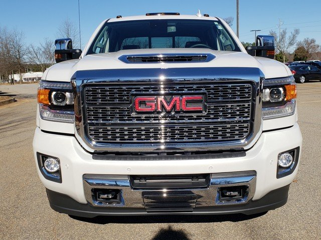 2018 Sierra 2500 Crew Cab 4x4,  Pickup #1390473A - photo 12