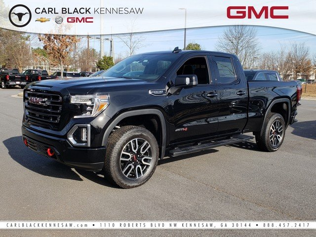 2019 Sierra 1500 Extended Cab 4x4,  Pickup #1390531 - photo 1