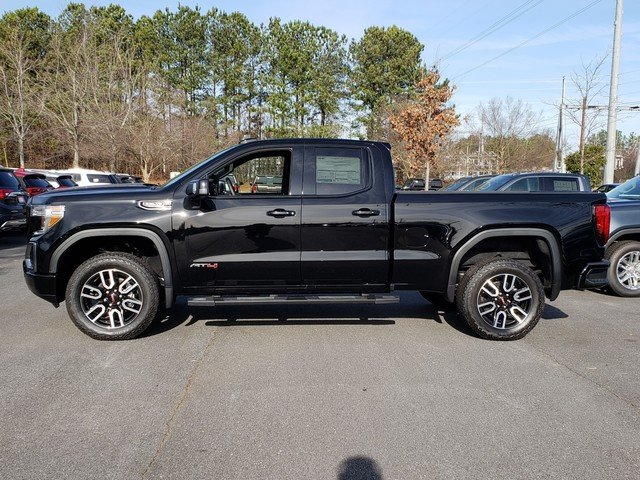 2019 Sierra 1500 Extended Cab 4x4,  Pickup #1390531 - photo 3