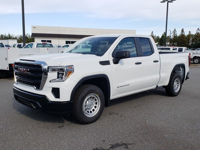 2019 Sierra 1500 Extended Cab 4x2,  Pickup #1390640 - photo 1
