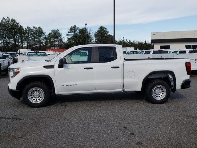 2019 Sierra 1500 Extended Cab 4x2,  Pickup #1390640 - photo 3