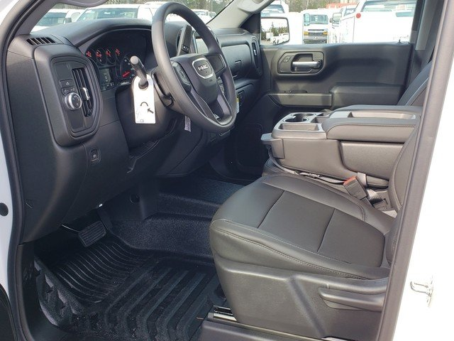2019 Sierra 1500 Extended Cab 4x2,  Pickup #1390640 - photo 4