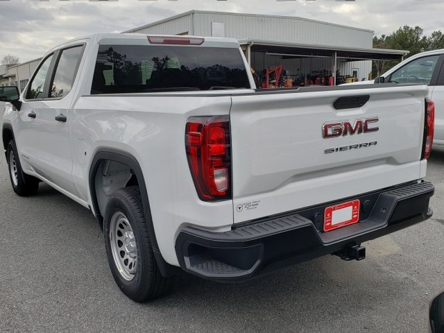 2019 Sierra 1500 Crew Cab 4x2,  Pickup #1390662 - photo 1