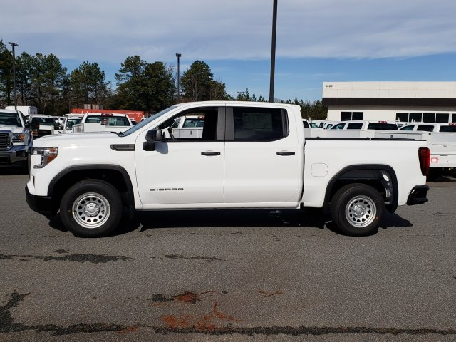 2019 Sierra 1500 Crew Cab 4x2,  Pickup #1390664 - photo 3