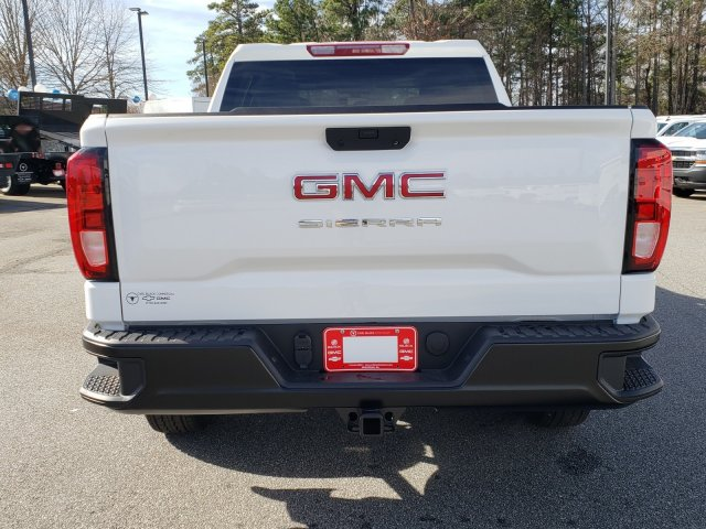 2019 Sierra 1500 Crew Cab 4x2,  Pickup #1390664 - photo 2