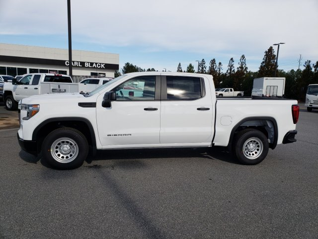 2019 Sierra 1500 Crew Cab 4x2,  Pickup #1390666 - photo 3