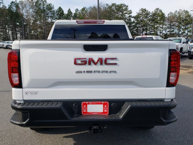 2019 Sierra 1500 Crew Cab 4x2,  Pickup #1390666 - photo 2