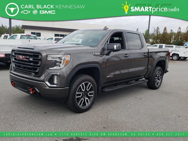 2019 Sierra 1500 Crew Cab 4x4,  Pickup #1390700 - photo 1