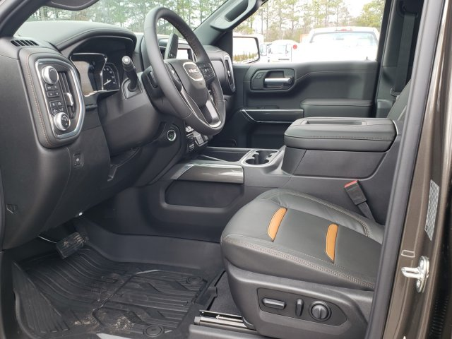 2019 Sierra 1500 Crew Cab 4x4,  Pickup #1390700 - photo 4