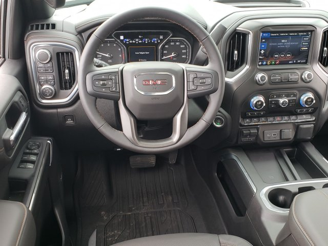 2019 Sierra 1500 Crew Cab 4x4,  Pickup #1390700 - photo 6