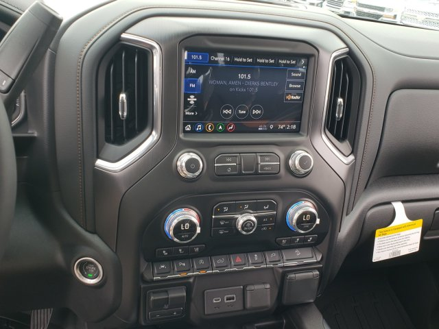2019 Sierra 1500 Crew Cab 4x4,  Pickup #1390700 - photo 9