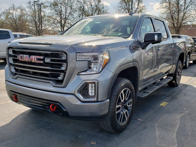 2019 Sierra 1500 Crew Cab 4x4,  Pickup #1390734 - photo 4