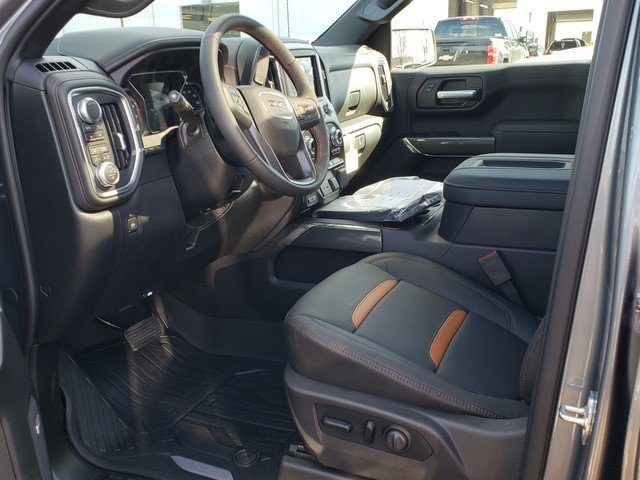 2019 Sierra 1500 Crew Cab 4x4,  Pickup #1390734 - photo 6