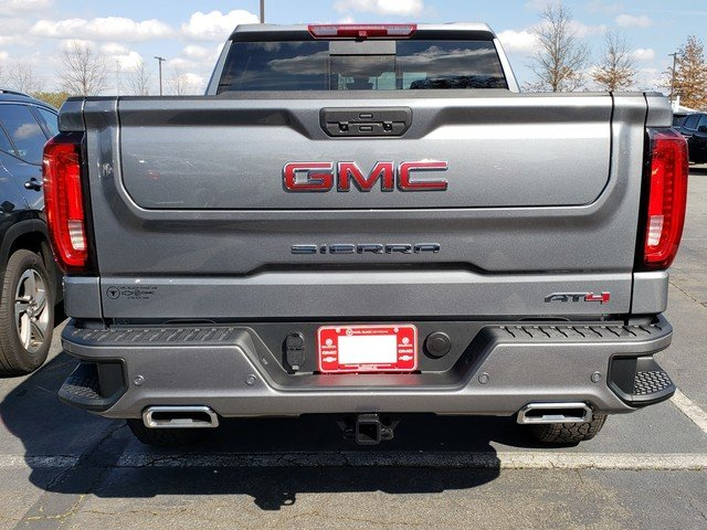 2019 Sierra 1500 Crew Cab 4x4,  Pickup #1390734 - photo 2
