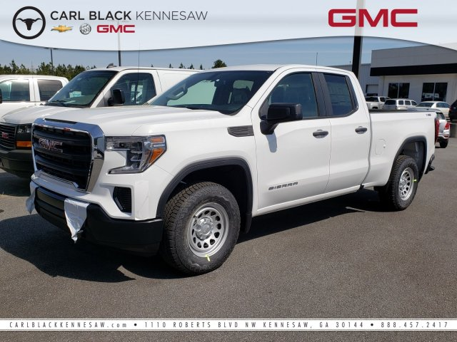 2019 Sierra 1500 Extended Cab 4x4,  Pickup #1390947 - photo 1