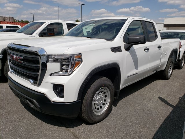 2019 Sierra 1500 Extended Cab 4x2,  Pickup #1390952 - photo 1