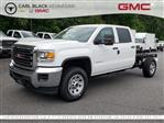 2019 Sierra 3500 Crew Cab 4x4,  Cab Chassis #1391084 - photo 1