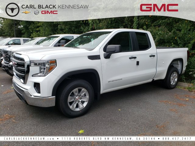 2019 Sierra 1500 Extended Cab 4x2, Pickup #1391289 - photo 1