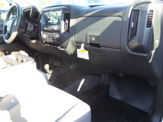 2015 Sierra 3500 Regular Cab 4x4, Commercial Truck & Van Equipment Service Body #52195 - photo 13