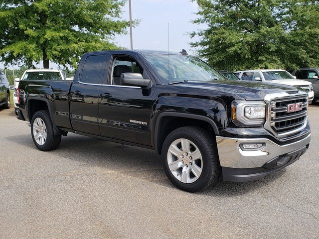 2018 Sierra 1500 Extended Cab 4x2,  Pickup #C110212 - photo 11
