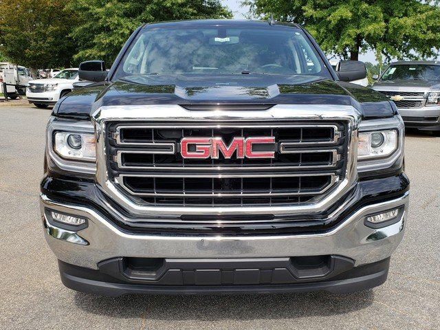 2018 Sierra 1500 Extended Cab 4x2,  Pickup #C110212 - photo 12
