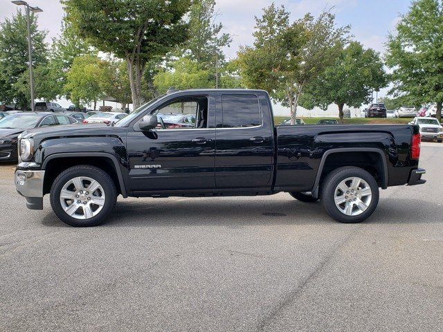 2018 Sierra 1500 Extended Cab 4x2,  Pickup #C110212 - photo 3