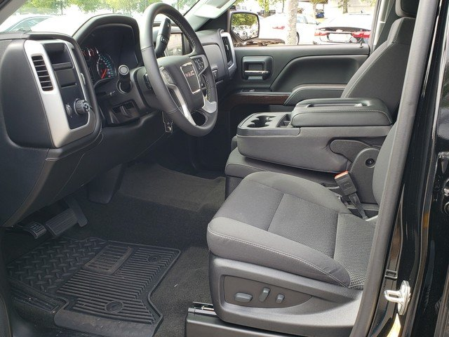 2018 Sierra 1500 Extended Cab 4x2,  Pickup #C110212 - photo 4