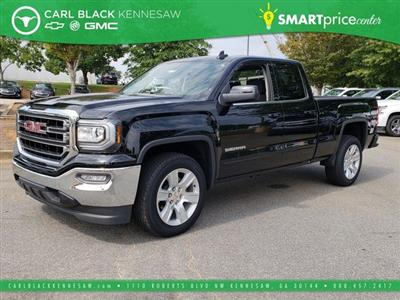 2018 Sierra 1500 Extended Cab 4x2,  Pickup #C110212 - photo 1