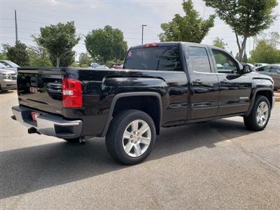 2018 Sierra 1500 Extended Cab 4x2,  Pickup #C110212 - photo 2