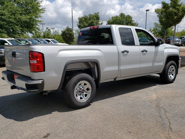 2018 Sierra 1500 Extended Cab 4x4,  Pickup #C110353 - photo 1