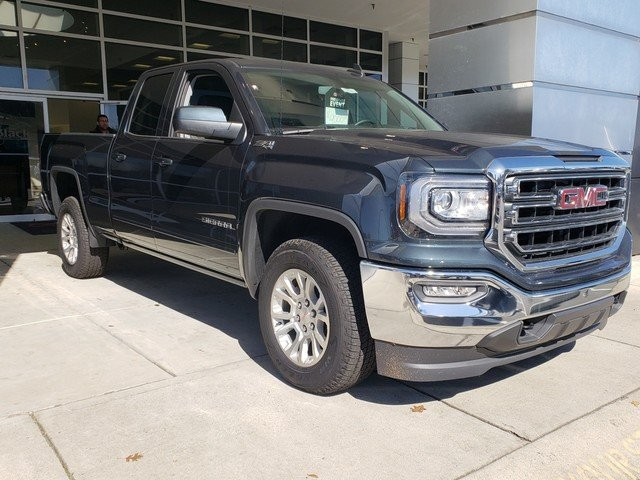 2018 Sierra 1500 Extended Cab 4x4,  Pickup #C110476 - photo 12