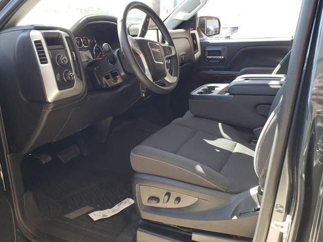 2018 Sierra 1500 Extended Cab 4x4,  Pickup #C110476 - photo 4
