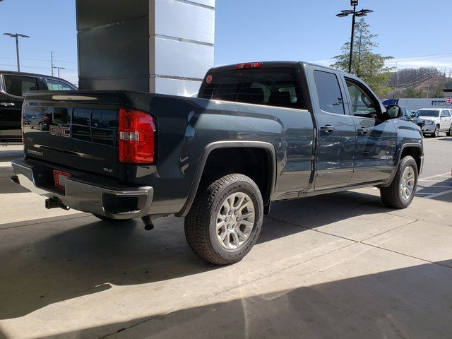 2018 Sierra 1500 Extended Cab 4x4,  Pickup #C110476 - photo 9
