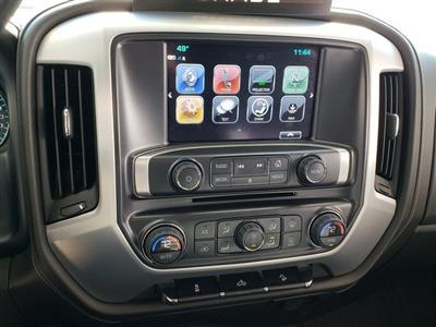 2018 Sierra 1500 Extended Cab 4x4,  Pickup #C110476 - photo 18