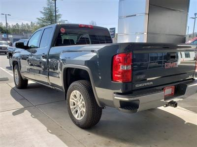 2018 Sierra 1500 Extended Cab 4x4,  Pickup #C110476 - photo 2