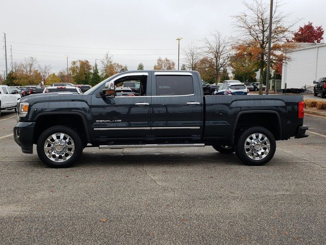2018 Sierra 2500 Crew Cab 4x4,  Pickup #C110506A - photo 6