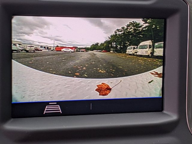 2020 GMC Sierra 2500 Double Cab 4x2, Reading SL Service Body #F1101203 - photo 16