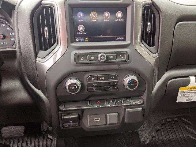 2020 GMC Sierra 2500 Double Cab 4x2, Reading SL Service Body #F1101203 - photo 17