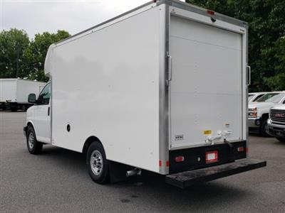 2019 Savana 3500 4x2, Supreme Spartan Cargo Cutaway Van #F1191233 - photo 2